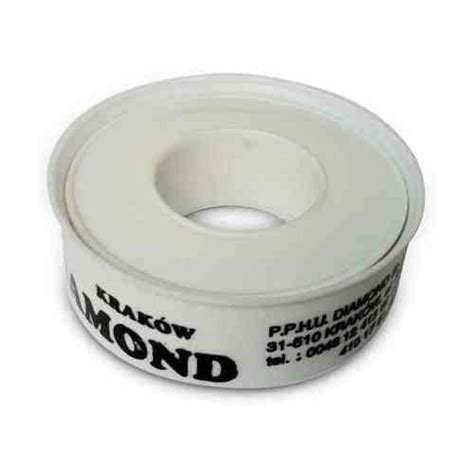 Plumbing Teflon by Thread Seal White Plumbing Water Teflon Pipe Ptfe