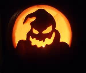 best photos of oogie boogie pumpkin carving templates
