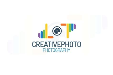 photography logo logo templates creative market