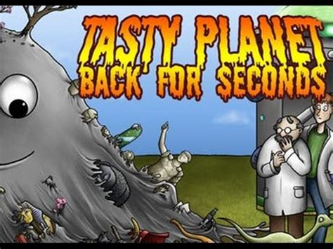 full version tasty blue how to download and install tasty planet back for seconds