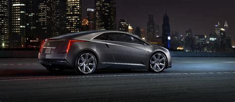 cadillac elr electric car volt based 2014 cadillac elr electric car confirmed by gm