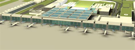 ber 3d 3d model ber berlin brandenburg airport re evolution