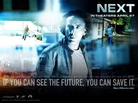 film next nicolas cage zitate nicolas cage nicolas cage in next wallpaper 2 800x600