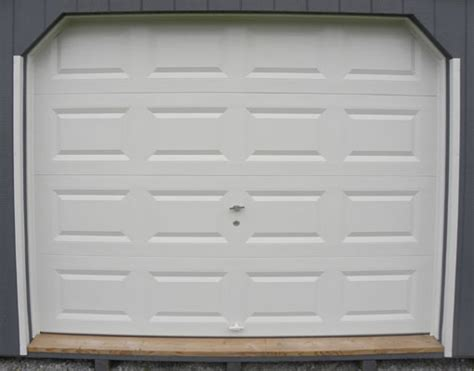 Small Overhead Doors Standard Garage Door Sizes Stunning Garage Design Ideas Wikiglob With Standard Garage Door