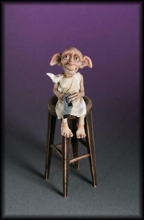dobby the house elf doll creager studios dobby the house elf dolls pinterest