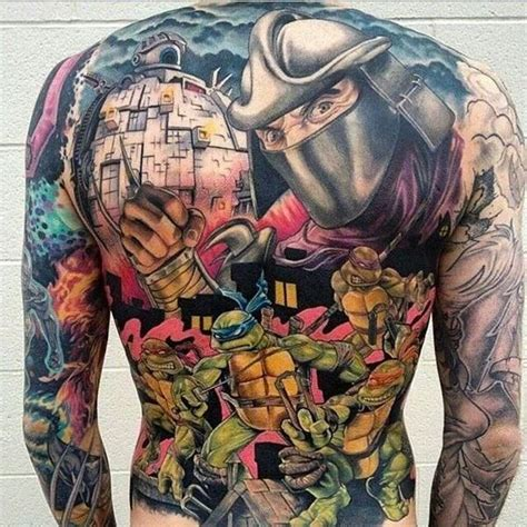ninja turtles tattoo 25 best ideas about turtle tattoos on