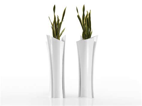 vaso design vaso luminoso alto alma by vondom design a cero