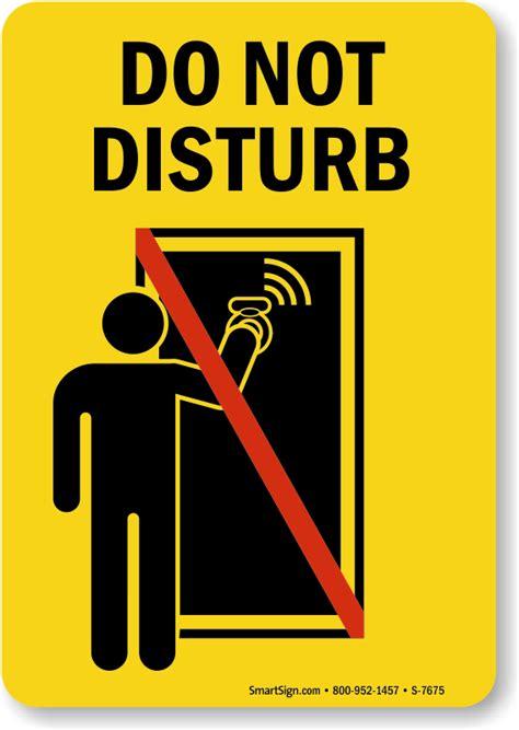 do not disturb signs template do not disturb signs do not disturb slider signs