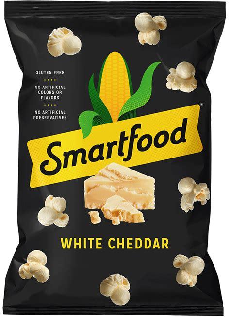 smartfood white cheddar popcorn smartfood popcorn