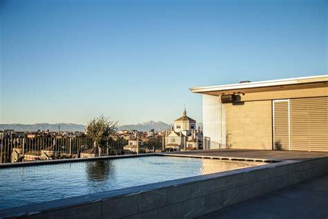 terrazza hotel hotel viu terrazza con vista a 360 176 su