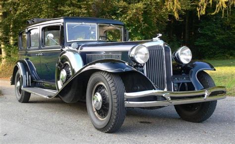 chrysler imperial limousine for sale true classic 1931 chrysler imperial limousine