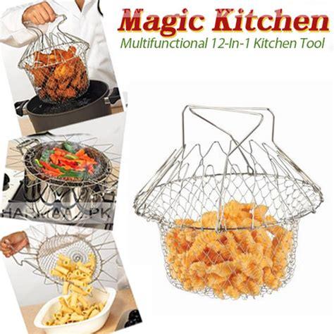 magic kitchen 12 in 1 kitchen tool in dubai abu dhabi