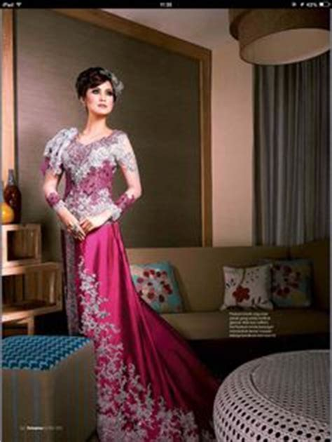 Kebaya Setelan Brokat Betwing Milo 1000 images about desry on kebaya indonesia and hijabs
