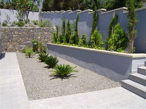 jardines con gravilla descubre los materiales ideales para decorar jardines y patios