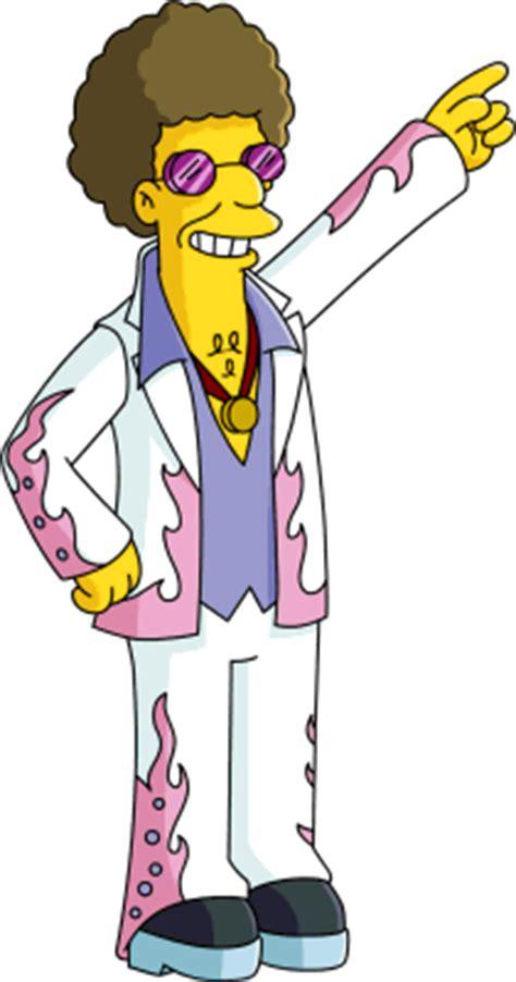 Treehouse Community by Disco Stu Simpsons Wiki Fandom Powered By Wikia