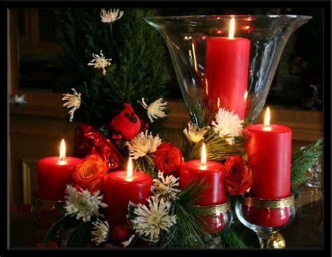 imagenes impactantes navidad velas de navidad manualidades