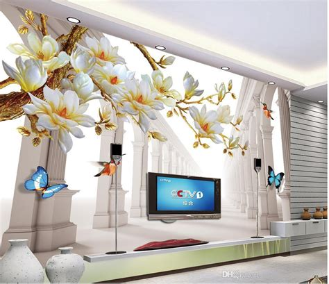 Wall Decor For Home by Wallpaper For Home Decor Wallpaper Home