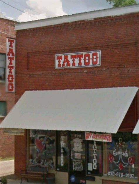 inkfliction tattoo gallery reward offered after failed tattoo gallery robbery news