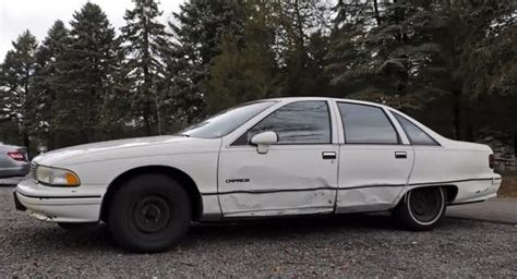 where to buy car manuals 1992 chevrolet caprice parental controls surprisingly this 1992 chevy caprice is completely stock video gm authority
