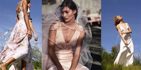 New Topshop Launches And Its Got A by Topshop Is Launching Its Wedding Dresses Line Fashion