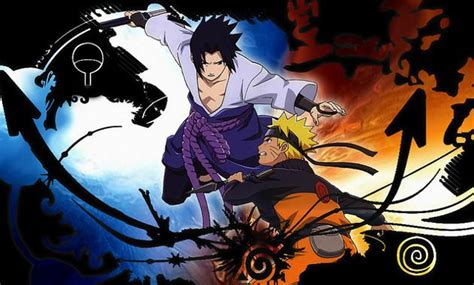 imagenes de emo naruto naruto vs sasuke batanga