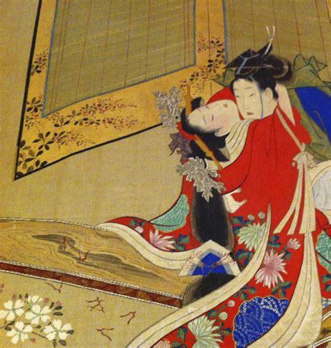 biography of hokusai japanese artist shunga japanese art exposed indifferentreflections