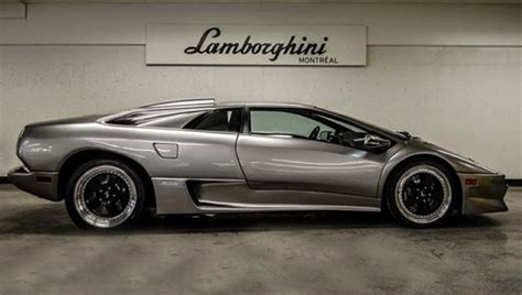 how it works cars 1999 lamborghini diablo transmission control τhis 1999 lamborghini diablo sv has just 2 kms on its odo carscoops