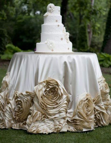 wedding table clothes tablecloth wedding style