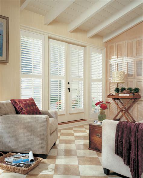 window treatments for plantation shutters plantation shutters metro blinds window treatments