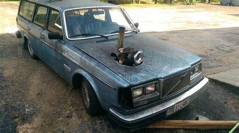 volvo diesel 82 volvo turbo diesel for sale