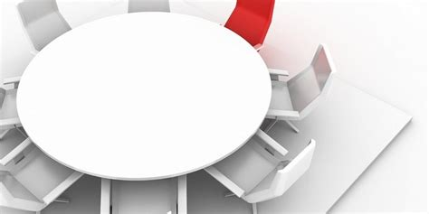 At The Table by How Marketing Can Claim A Seat At The Table