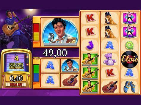 elvis lives slot  games regal wins casino
