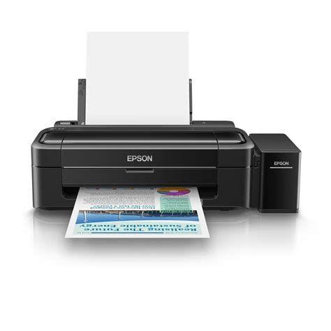 Printer Epson L310 Terbaru epson l310 inktank colour printer buy printer