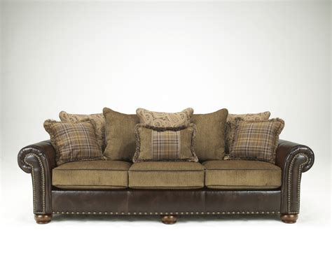 Upholstery Places by 7860138 Furniture Briar Place Antique Sofa