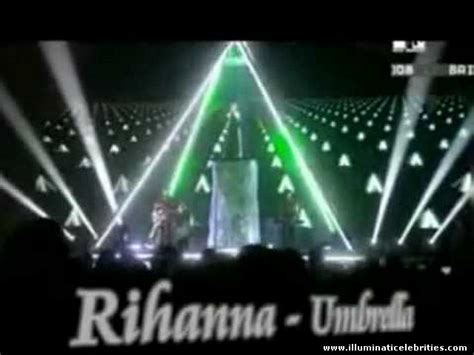 is rihanna illuminati rihanna exposed satan worship illuminati 2010