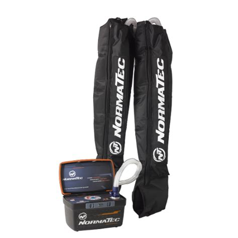 normatec boots normatec mvp recovery system athlete approved