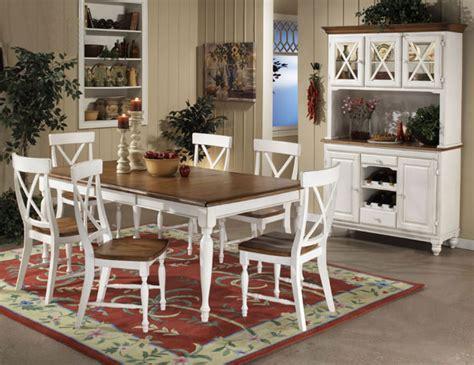 Kursi Stool Leather Klasik Set 2 distressed white dining chairs chair pads cushions