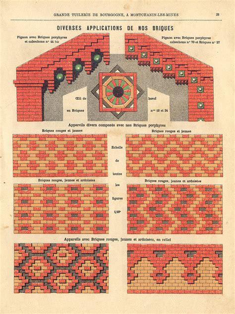 tuile brique catalogue de tuileries et briqueteries