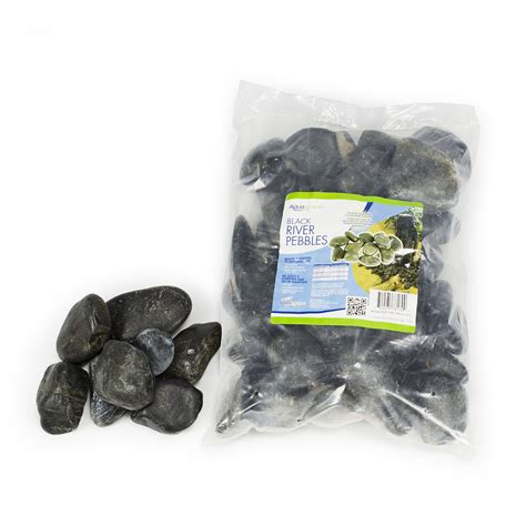 aquascape decorative river pebbles aquascapes
