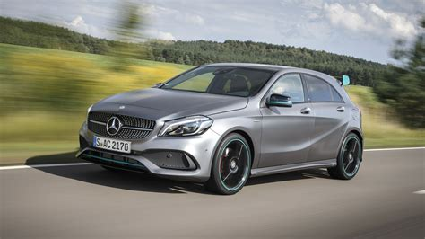 mercedes sport 2016 mercedes benz a250 sport 4matic review motorsport