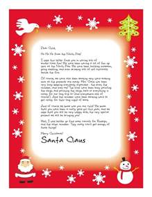 Sle Letter From On Shelf by Sle Letters From Santa Letters From Santa 2017 Letter
