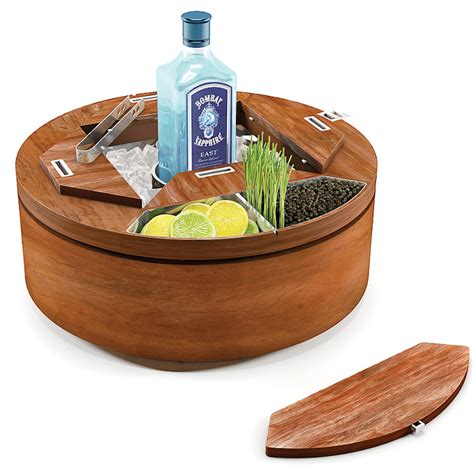 Gin Bar Accessories Bar Gadget Gift Guide Naples Illustrated
