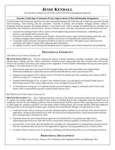 Resume Samples For It Company – Over 10000 CV and Resume Samples with Free Download