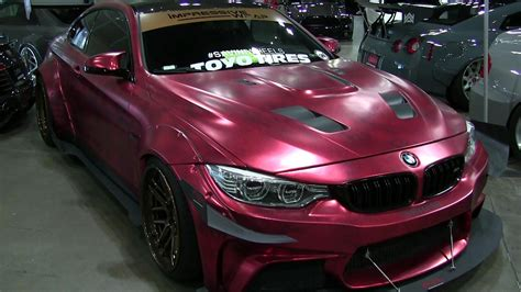 Auto Tuning 2016 by Bmw Top Tuning M3 M4 Best 2016 Cars Tuning Autos