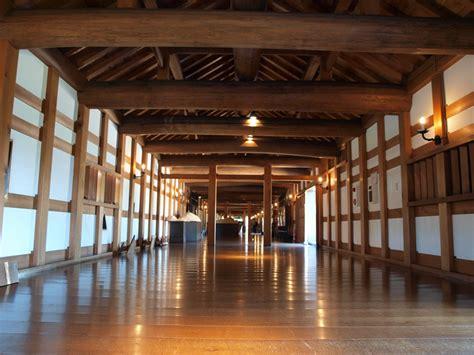 Japanese Palace Interior by Inside Of Japanese Castle Hiroshima Jo Castle Japanese