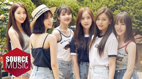 Gfriend Parallel 5th Mini Album 여자친구 gfriend 5th mini album parallel highlight medley