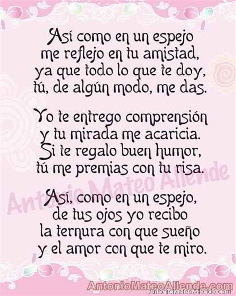 imagenes de amor verdadero con frases 1000 images about poemas de amistad on pinterest