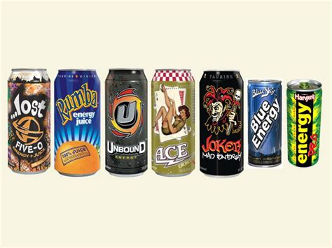 energy drink brands energy drinks allied brands