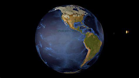 wallpaper of earth rotating earth rotating gif 5 gif images download