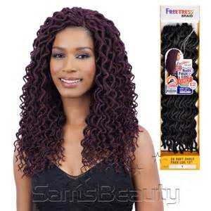 How To Make Bohemian Jewelry - freetress synthetic hair crochet braids 2x soft faux loc curly 12 quot samsbeauty